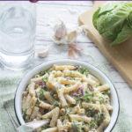 Gluten-free, Caesar Pasta Salad