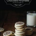 Spelt Chocolate Pinwheels