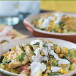 Cilantro Lime Chicken & Rice Bowl – THM E