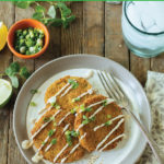 Fried Green Tomatoes – Gluten-free