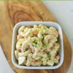 Gluten-free Amish Macaroni Salad