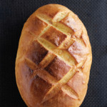 Quick, Crusty Bread