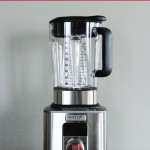Wolf Gourmet High Speed Blender Giveaway {Ends 8/21/2016}